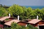 Апартаменты Villaggio Molino Di Mare