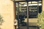 Отель Hotel Regio