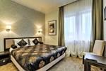 Отель Hotel Luxor