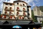 Отель Sorrosal