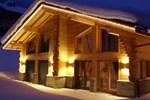 Отель Chalet Ski et Golf