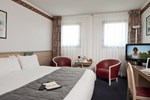 Отель Alliance Hotel Nevers Magny-Cours
