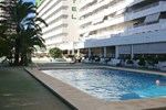 Апартаменты Apartamentos Esmeralda