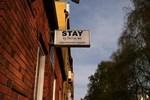 Апартаменты StayByGeorge