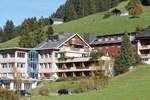 Отель Hotel Alpina Adelboden