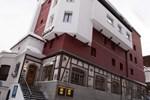Отель Hotel Merkur