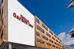 Отель Hilton Garden Inn Davos
