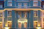 Отель Hotel Nestroy Wien