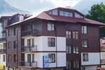 Апартаменты Mountain Romance Apartments & Spa