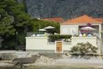 Апартаменты Apartments Villa Orebic