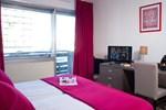 Отель Madame Vacances - Hôtel Courchevel Olympic