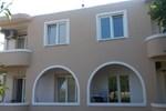 Апартаменты Apartments Cindrak