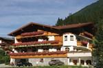 Гостевой дом Alpenpension Pfurtscheller