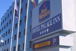 Отель Best Western Palace Inn Hotel