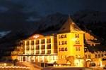 Отель Alpenhotel Römerhof
