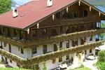 Гостевой дом Seepension Knappenhof