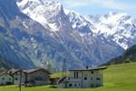 Апартаменты Apart Alpinea