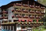 Отель Hotel Zirbenhof