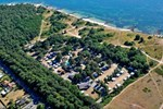 Отель Galløkken Strand Camping & Cottages