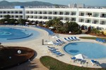 Отель Grand Palladium Palace Ibiza Resort & Spa