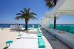 Апартаменты Hotel Santos Ibiza Coast Suites