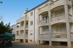 Апартаменты Apartments Lovrić