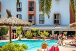 Отель Hotel Aquarius