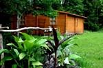 Отель Camping Bušas