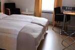Отель City Hotel Odense