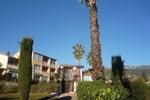 Apartment Le Jardin de Matisse
