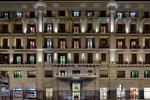 Отель Una Hotel Napoli