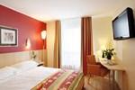 Отель Hotel Ambassador Luzern