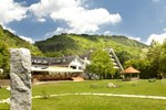 Отель Hotel Krainerhütte