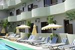 Апартаменты Anseli Hotel