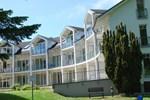 Apartmentanlage Villa Granitz