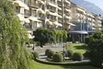 Отель Victoria Jungfrau Grand Hotel & Spa