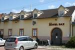 Отель Hotel Bax