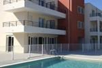 Апартаменты Appart'City Cannes-Mandelieu