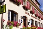 Отель Logis Hotel Wetterer