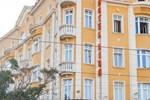Отель Hotel Lion