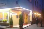 Отель Hotel Reutlinger Hof