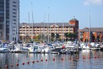 Отель Swansea Marriott Hotel