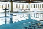 Отель Peterborough Marriott Hotel