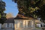 Мини-отель Chambres d'Hôtes L'Ostal de Pombonne