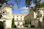 Мини-отель Chateau de Raissac