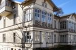 Апартаменты Ferienwohnungen Villa Dora