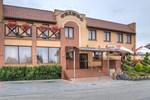 Отель Hotel Gringo