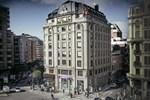 Отель Sercotel Alfonso V