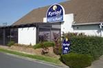 Отель Kyriad Hotel Caen Memorial