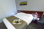 Отель Quality Hotel Pau Centre Bosquet